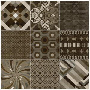 Glazed Polished Porcelain Flooring Tile (PL-PV6004P1) pictures & photos