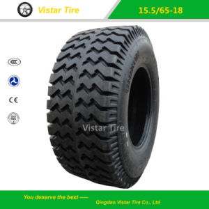 15.5/65-18 Best Quality Agriculture Trailer Tire pictures & photos