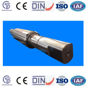 Tangshan Roll High-Cr Cast Iron Rolls for Rolling Mill pictures & photos