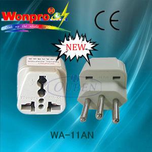 Universal Travel Adaptor (Socket, Plug) (WA-11) pictures & photos