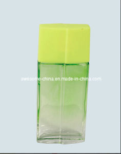 A634LG 100ml Glass Perfume Bottle