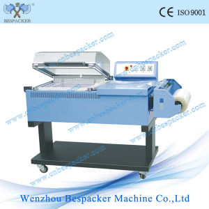 2 in 1 Shrink Packing Machine (BFS-5540) pictures & photos
