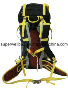 2016 Sports Hiking Outdoor Travel Camping Mountain Backpack Bag pictures & photos