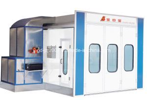 Great Quality Car Spray Booth pictures & photos