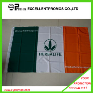 Advertising Fan Flag Made of Polyester (EP-F41131) pictures & photos