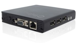 Zero Thin Client with Dual Core 1.0GHz Processor and Linux 2.6 OS pictures & photos