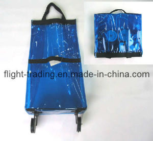 PVC Shopping Bag Suitable Gift (DXB-1227)