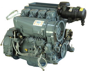 Air Cooled Diesel Engine (F4L912) for Mining Machinery pictures & photos