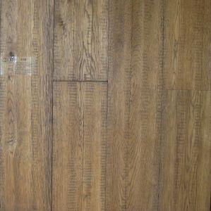 Antique Oak Engineered Wood Flooring / Parquet pictures & photos