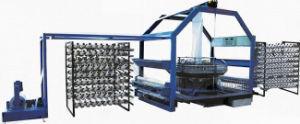 Woven Bag Weaving Machine (Circular Loom)