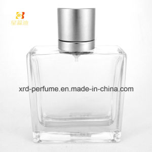 Perfume Bottle Glass Perfume Bottle Small Perfume Bottle pictures & photos