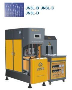 Semi-Automatic Bottle Blow Molding Machine (JN3L-B JN3L-C JN3L-D)