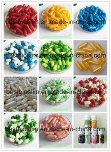 Original Lida Weight Loss Capsules Natural Blue Fit OEM Slimming Pills pictures & photos