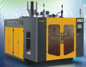 JN-2S2L Extrusion Blow Molding Machine