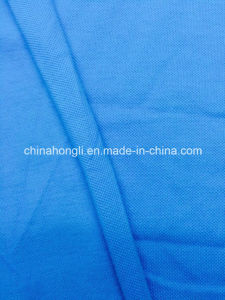 Single Pique 100%Cotton, 200GSM, Knitting Fabric for Sport Garment with Quick Dry pictures & photos