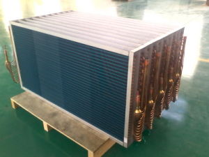 Air Cooled Refrigerator Condenser for Cold Room pictures & photos