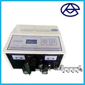 Small Wire Stripping Machine Am602/ Wire Stripping Cutting Machine
