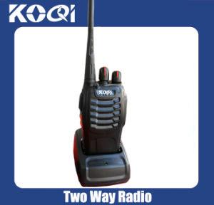100% Original Kq-888 UHF 400-470MHz Amateur Radio Transceiver pictures & photos