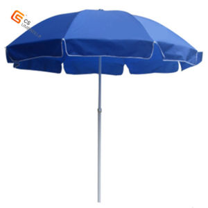 "48""Windproof Oxford Beach Umbrella for Outdoor (YS-S002A) pictures & photos"