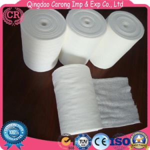 Disposablesterile Medical Gauze Bandage for First-Aid pictures & photos