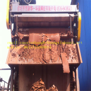 Full Automatic Belt Filter, Belt Type Filter Press pictures & photos
