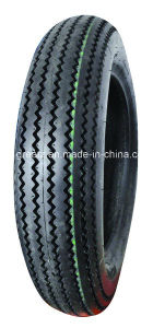 Retro Motorcycle Tyre/Tire 5.00-16 5.00-19 4.50-17 4.50-18 4.00-19 pictures & photos
