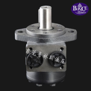Blince Ok 375 Cc 373 Nm Miniature Hydraulic Motors for Small Boat Winch pictures & photos