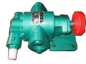 KCB18.3 Small Electric Gear Oil Pump pictures & photos