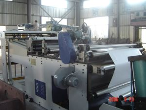 Automatic Paper Cutter From Jumbo Roll to Single Sheet Machine pictures & photos