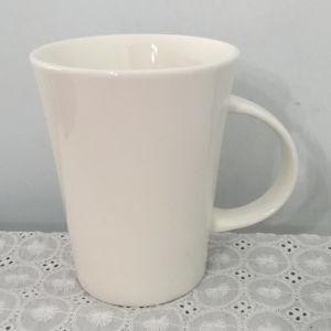 Super White Porcelain Mug - 14CD24363 pictures & photos
