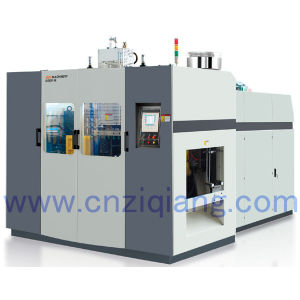 Plastic Extruder Blowing Machine with Ce pictures & photos