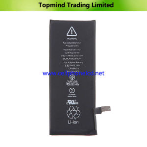 Mobile Phone Battery for iPhone 6 4.7inch pictures & photos
