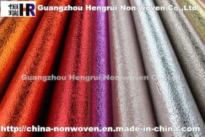 100% Raw Material Laminated PP Spunbond Non Woven Fabric (Nonwoven Series)