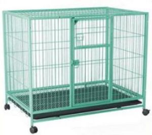 Stable Tube Pet Dog Cage for Pet Product (D1019)