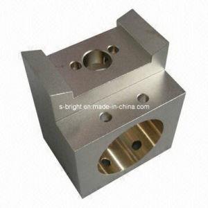 CNC Grinding Parts (LM-106) pictures & photos