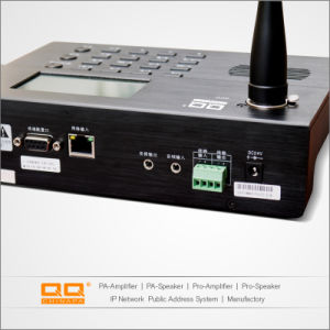 IP Network & Intercom Paging Microphone (LT-8C10) pictures & photos