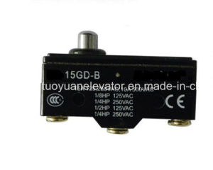 15gd-B Omron Micro Switch pictures & photos