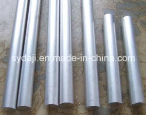 Good Quality Titanium and Titanium Alloy Rod Titanium Bar pictures & photos