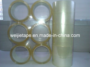 OPP Clear Packaging Tape-002
