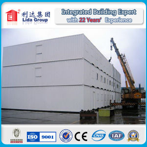 Light Steel Flat Pack Container House for Sale pictures & photos