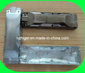 Customized Aluminum Extrusion Profile pictures & photos