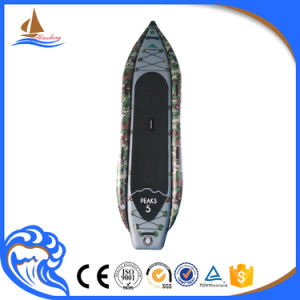 2016 New Developed Inflatable Sup Board for Fishing pictures & photos