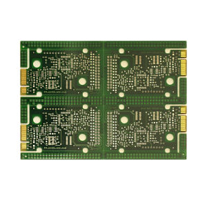 Double Side PCB Board Fast Delivery Time PCB Board 3 Days for Sample PCB Board
