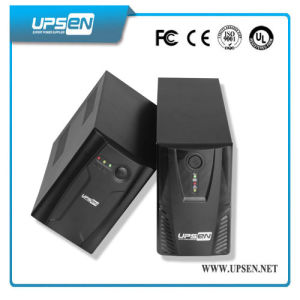 Portable UPS for PC Power Supply with USB Port pictures & photos
