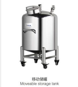 Moveable Storage Tanks