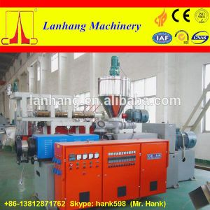 PVC Die Face Hot Cutting Pelletizing Line pictures & photos