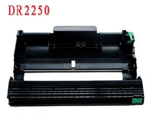 High Quality New Compatible Dr2250 Drum Toner Cartridge pictures & photos