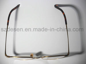 Customized Commercial Computer Beta Titanium Optical Frames pictures & photos