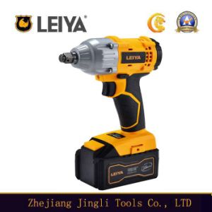 18V Li- Ion 4000mAh Cordless Screw Wrench (LY-DW0218) pictures & photos