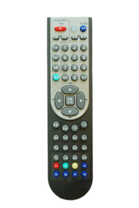 Learning Remote Control (KT-9852) with TV/DVB pictures & photos